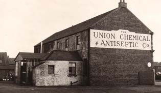 the Union Chemical Company